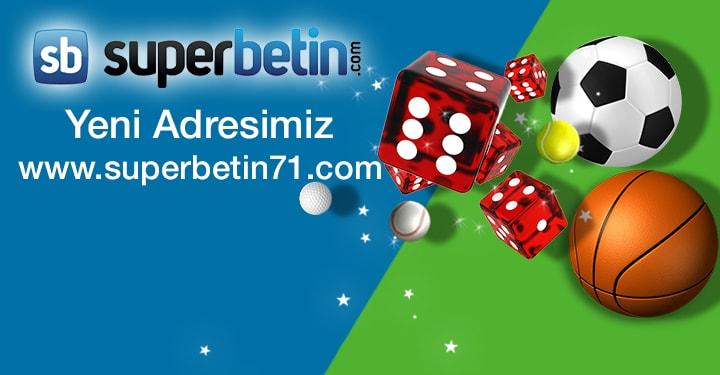 Superbetin71-Giriş