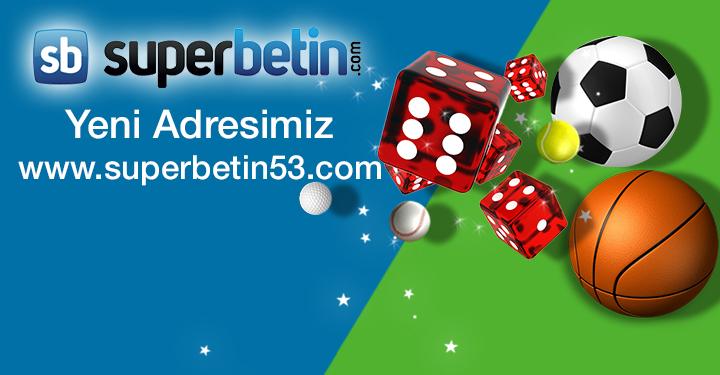 Superbetin53 Yeni Adres