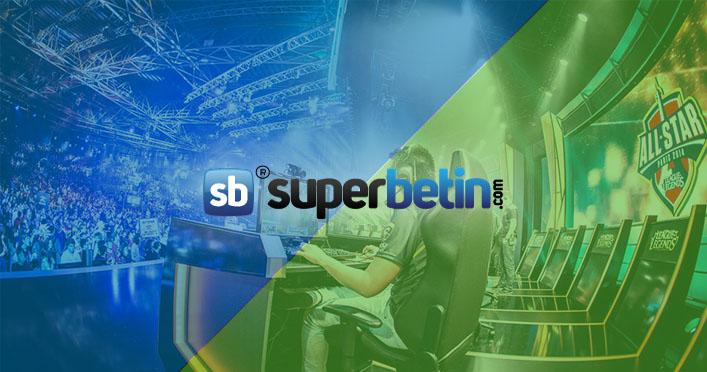 E - Spor Bahisleri Superbetin