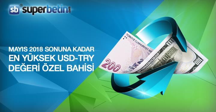 Dolar Bahisleri