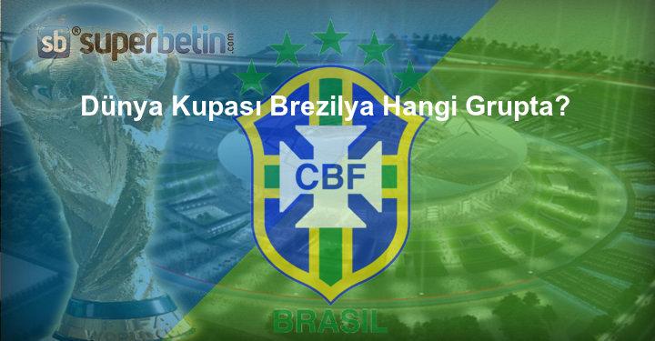Dünya Kupası Brezilya